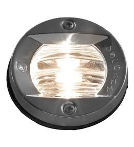 3 in vertical flush transom light