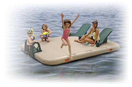 Swim Raft