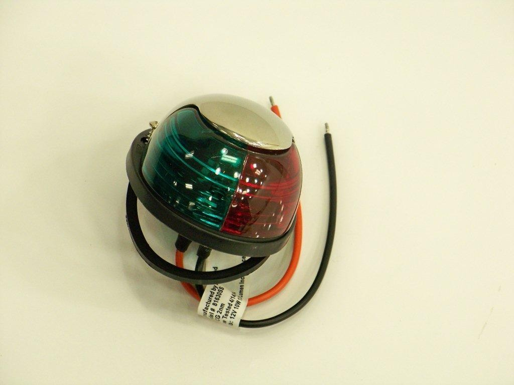 Combination Boat Navigation Lights