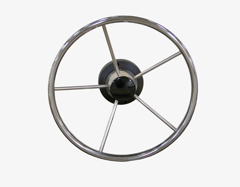 5 spoke steering wheel