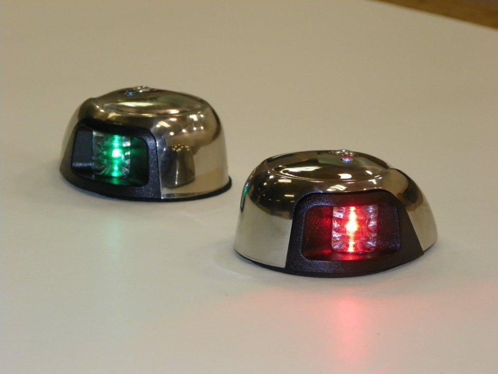 LED bow lights