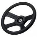 Soft Grip Steering Wheel