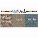 80 Mil No Seam MariDeck Marine Vinyl Flooring
