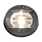 3 in vertical flush transom light