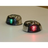 LED bow lights