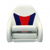 Platinum Style Captain's Bolister Seat - Front View