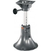 adjustable pedestal