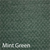 20 ounce Mint Green Lexus Ultra Plush Marine Carpet