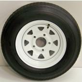 Trailer Tire 5.30-12