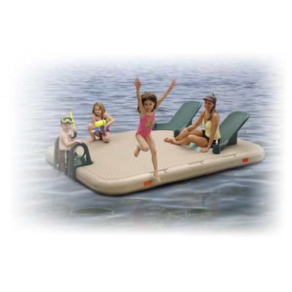 Swim Raft 8 Ft X 10 Ft