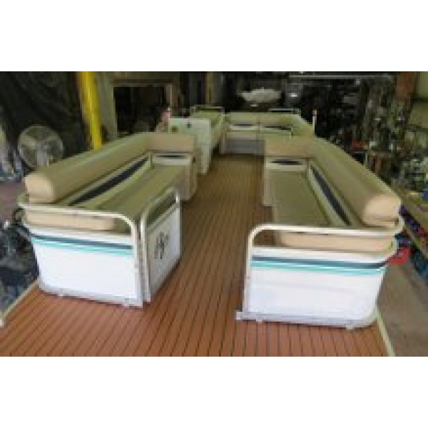Reviews On Vinyl Flooring For Pontoon Boats