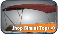 Shop Pontoon Bimini Tops