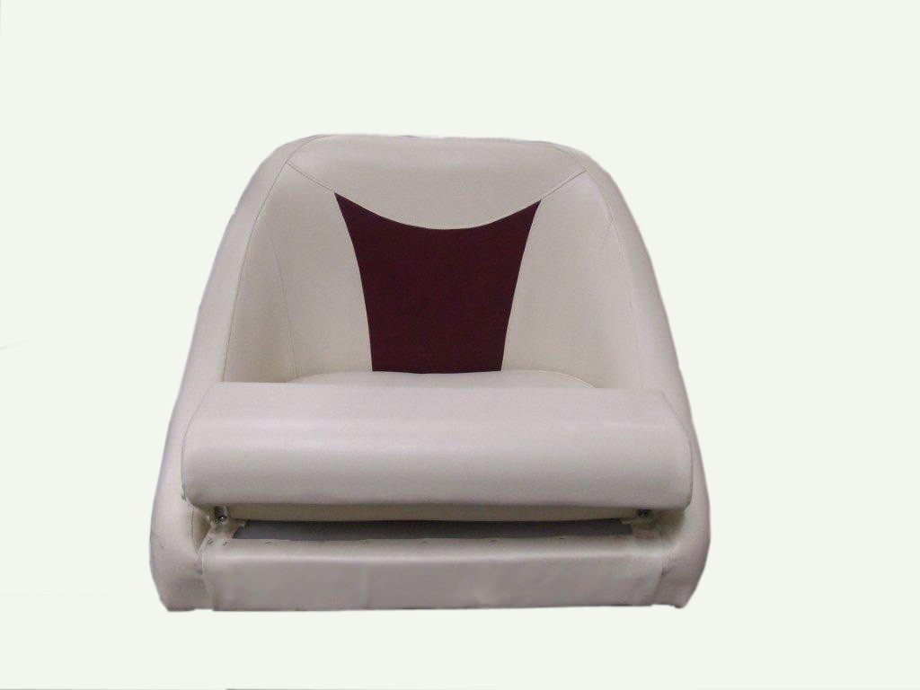 Wide Bolister Chair
