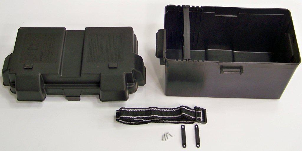 Power Guard 27 Battery Box