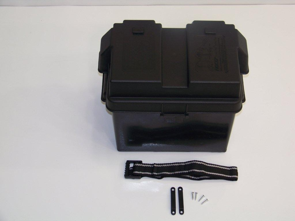 Marine Battery Box-Small