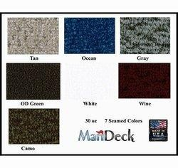 6 ft wide and 102 ft marideck vinyl flooring no seam