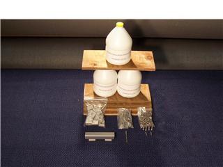 Re-Carpet / Re-Deck Kits