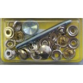 Premium Stud fasteners with snaps