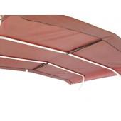 Pontoon Boat Bimini Top Canvas Universal FREE Travel Storage Boot