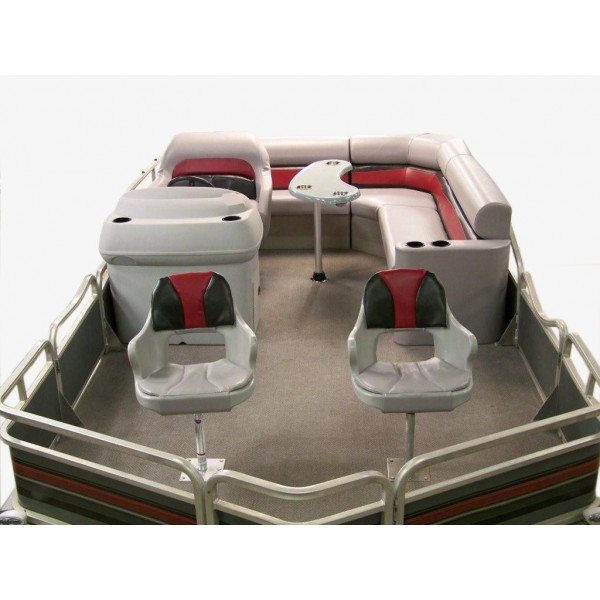 Non Folding Fishing Seat
