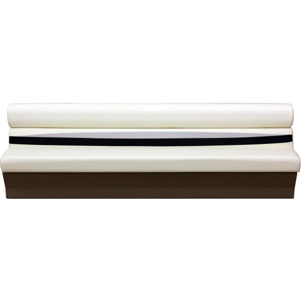 Platinum 78 Inch Pontoon Boat Seat Furniture