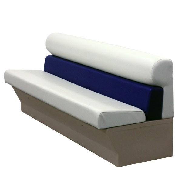 Premium 84 Inch Pontoon Boat Seat Furniture