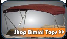 Shop Pontoon Bimini Tops