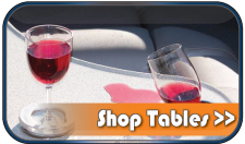 Shop Boat and Pontoon Tables
